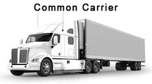 common carrier