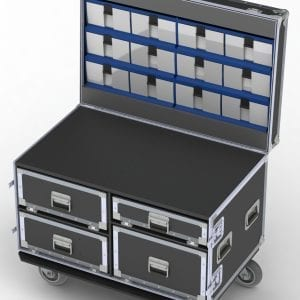 Athletic Training Cases - Stock