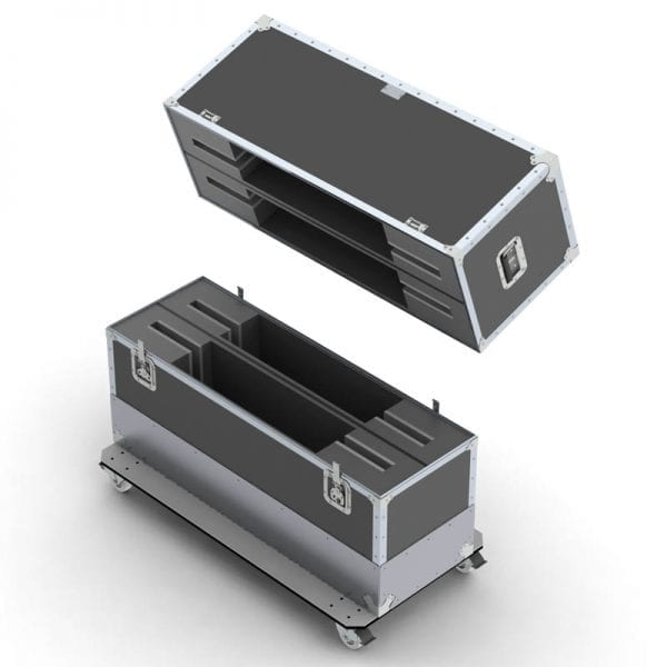 Stock Shipping Case PL32x2 & 42x2