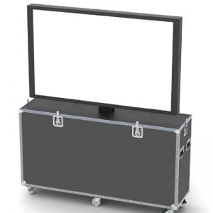 Shipping Case with Lift 52-1287