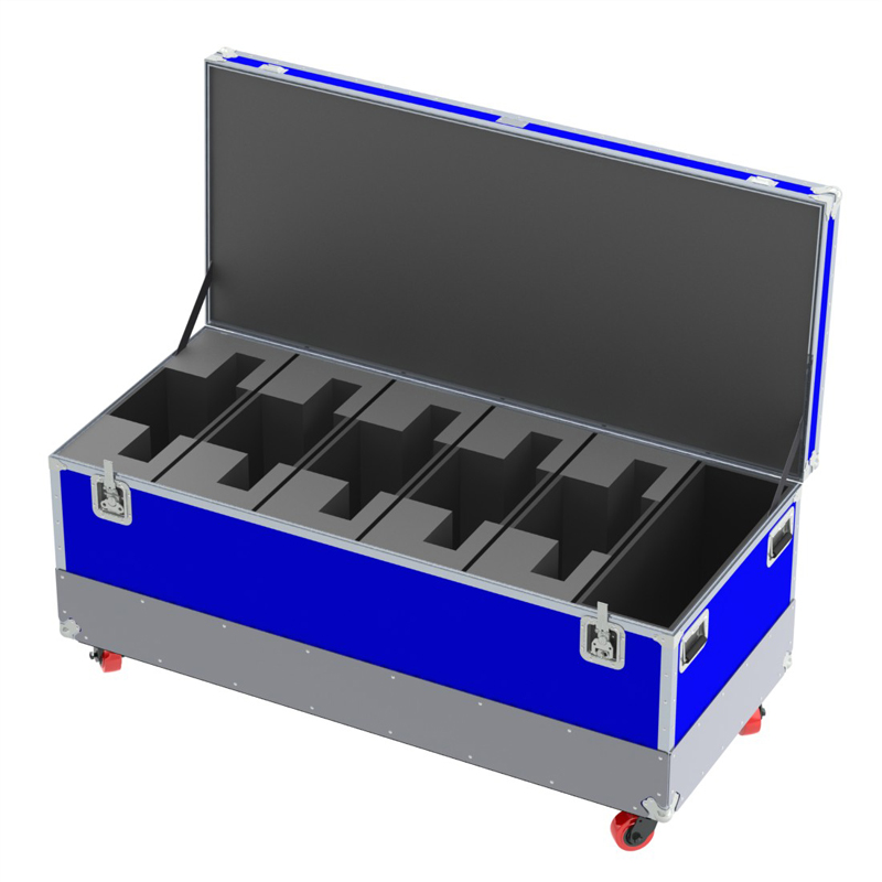 Custom TruckPak Case 39-2307