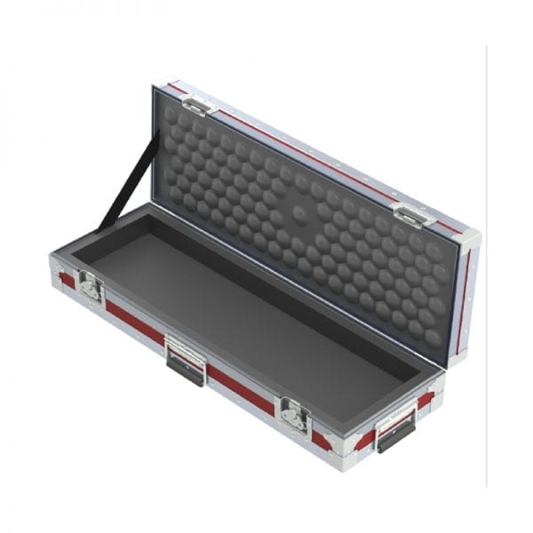 39-2768 PEDAL STEEL GUITAR CASE