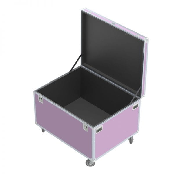 39-2812 Speakers Shipping Case
