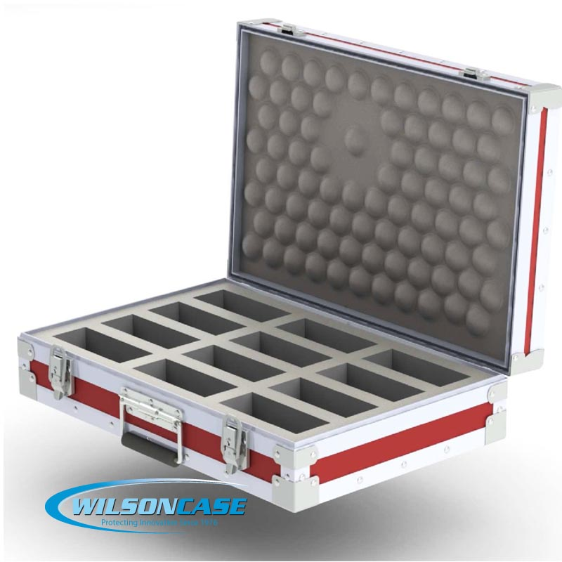 68-1191 Athletic equipment case