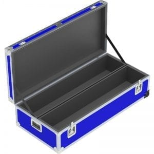 39-2727 Custom shipping case for banners