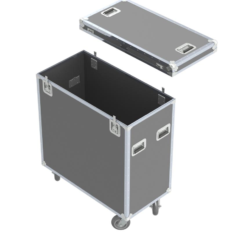 39-2874 Banners & Stands Custom Shipping Case