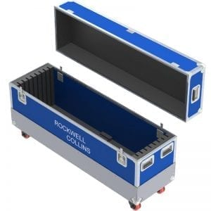 39-2950 Shipping case for graphics