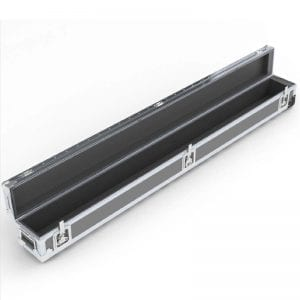 58-1709 Large banner stand shipping case