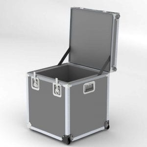 84-6310 Shipping case for robot